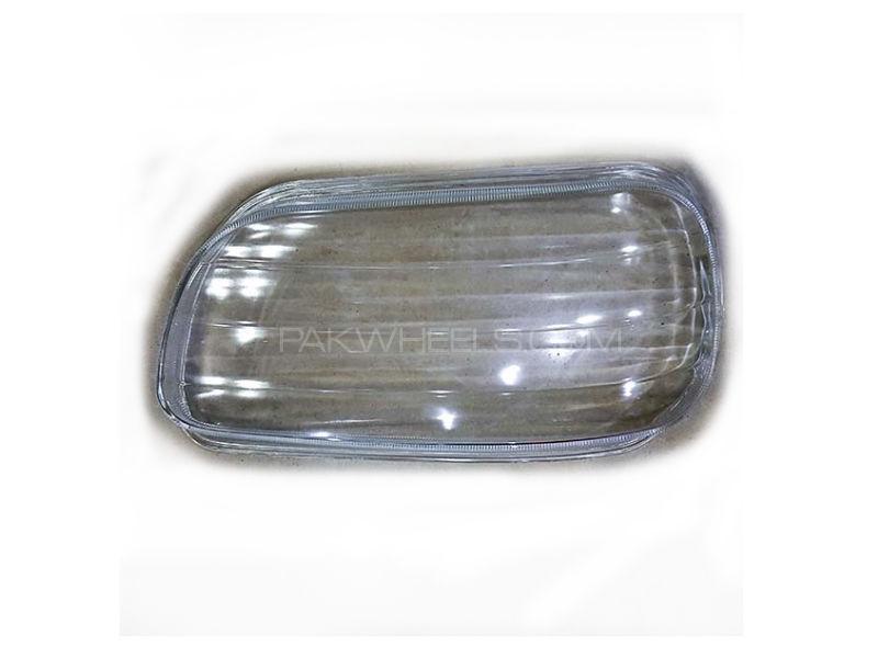 Daihatsu Cuore Head Light Glass 1pc in Lahore
