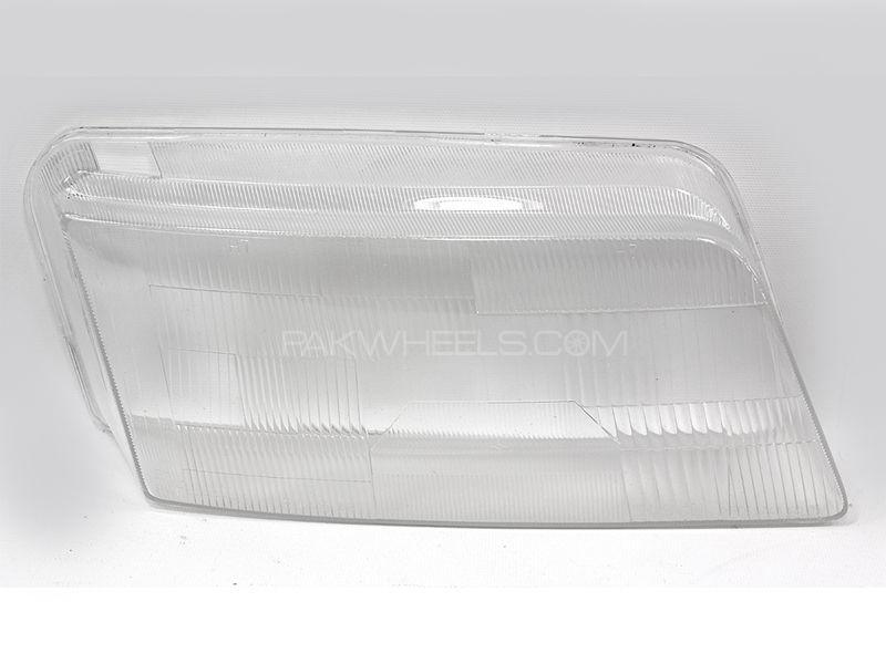 Suzuki Margalla Head Light Glass 1pc  Image-1