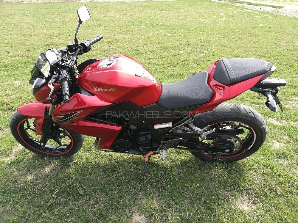 Kawasaki Other 2013 Image-1
