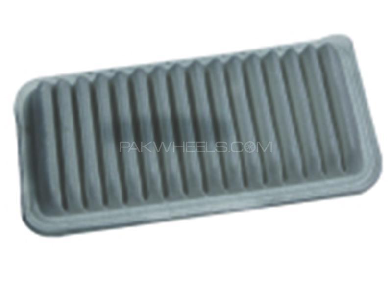 Nitco Air Filter - Toyota Vitz 1998-2004 - WA1405 Image-1