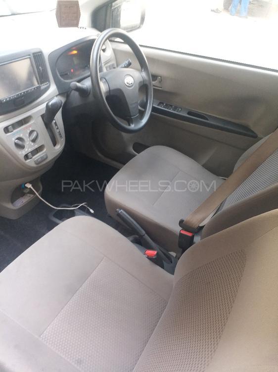 Subaru Pleo 2016 Image-1