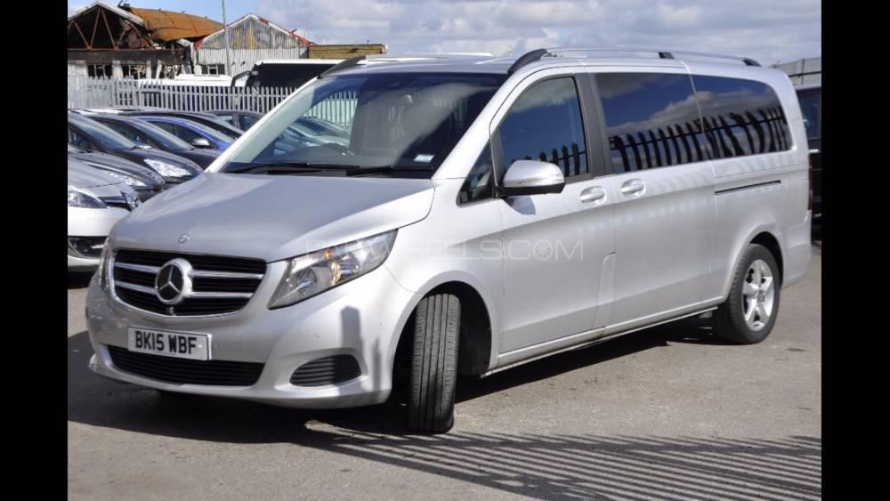Mercedes Benz Other 2015 Image-1