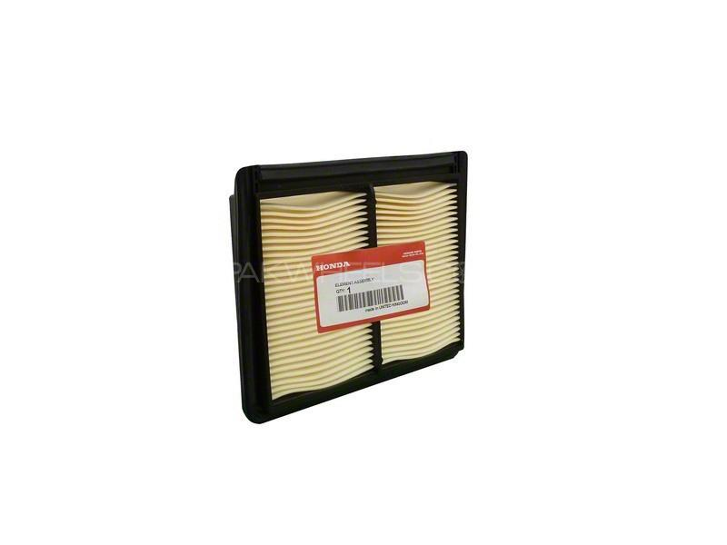 Honda City 2012-2018 Genuine Air Filter Image-1