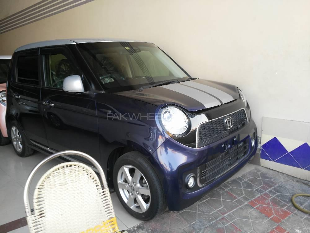 Honda N One Premium 2015 Image-1