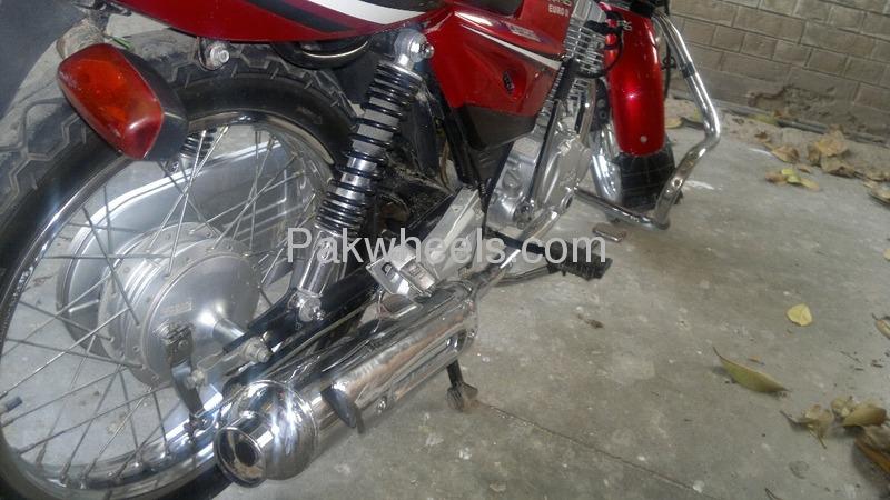 My Suzuki GD 110. - ravi piaggio 125 2011 2203162