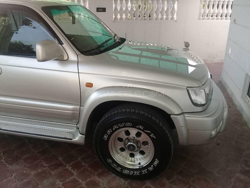 Toyota Surf SSR-G 3.0D 1999 Image-1