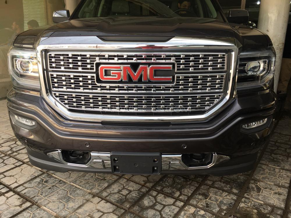 GMC Other 2016 Image-1