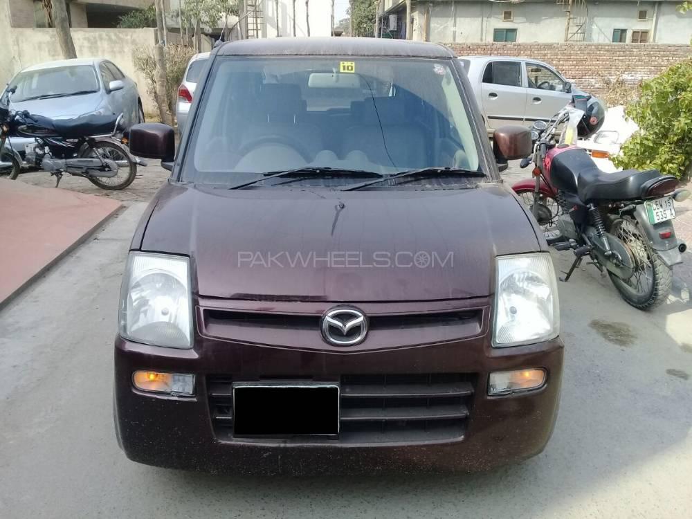 Mazda Carol G 2008 Image-1