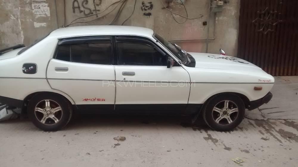 Datsun 120 Y 1975 Image-1