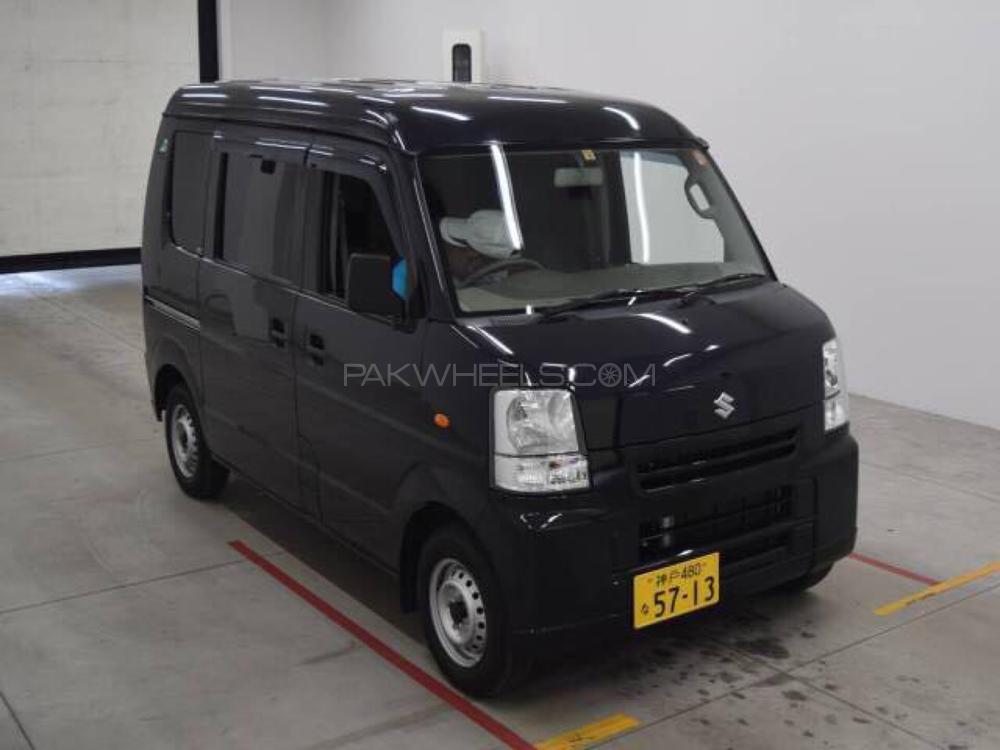 Suzuki Every PC 2013 Image-1