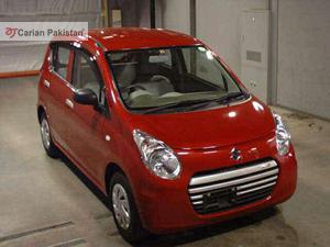 Used Suzuki Alto 2014