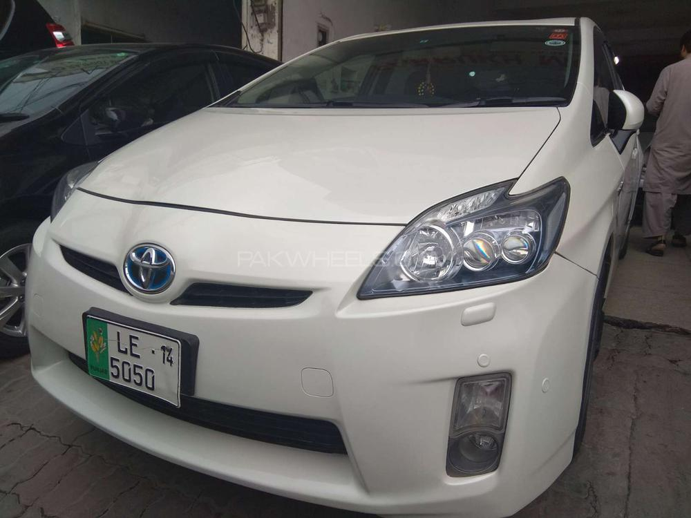 Toyota Prius G Touring Selection 1.5 2009 Image-1