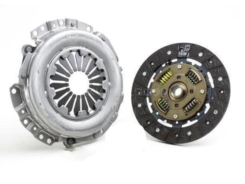 Honda Civic 2012-2016 Genuine Clutch Set in Lahore