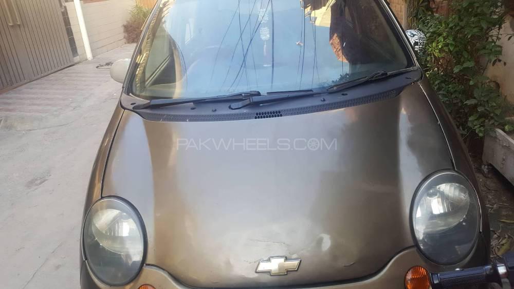 Chevrolet Joy 1.0 2009 Image-1