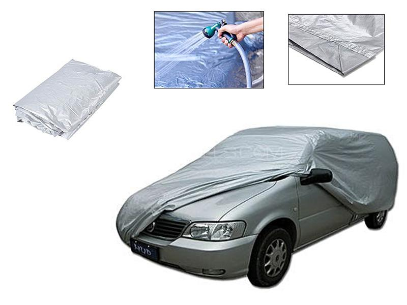 Top Cover Parachute Double Stitched - Daihatsu Coure Image-1