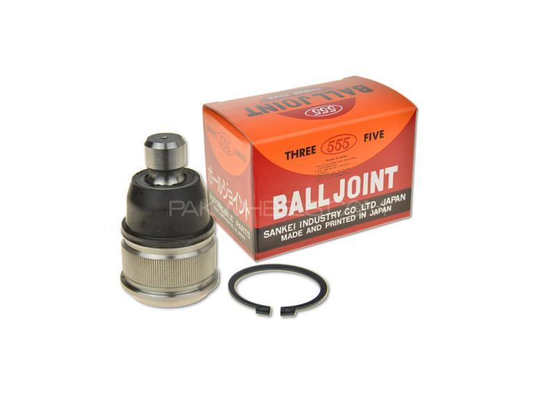 Toyota Corolla 1974 KE20 Ball Joint 555 2pcs in Lahore