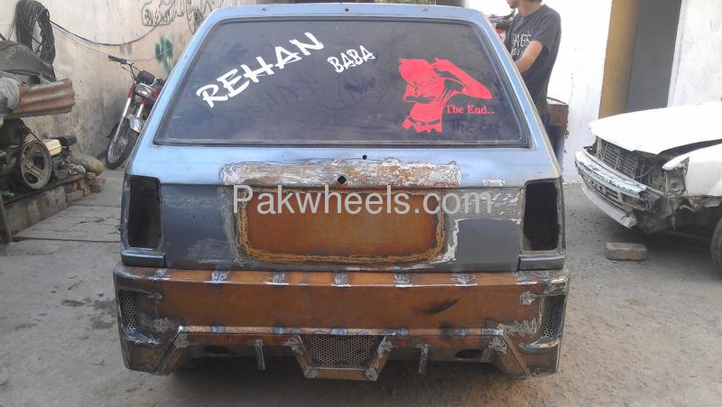 modified cars pakistan.... Image-4