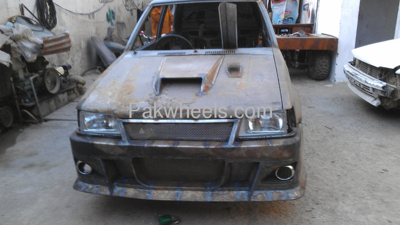 modified cars pakistan.... Image-5