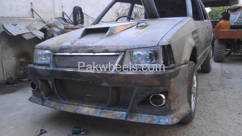 modified cars pakistan.... Image-9