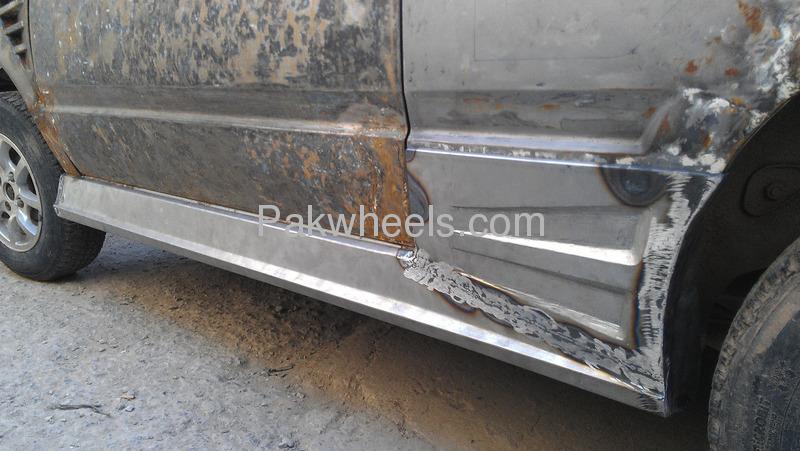 modified cars pakistan.... Image-13