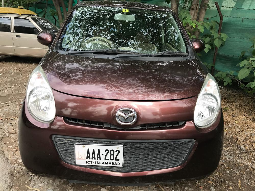 Mazda Carol 2012 Image-1