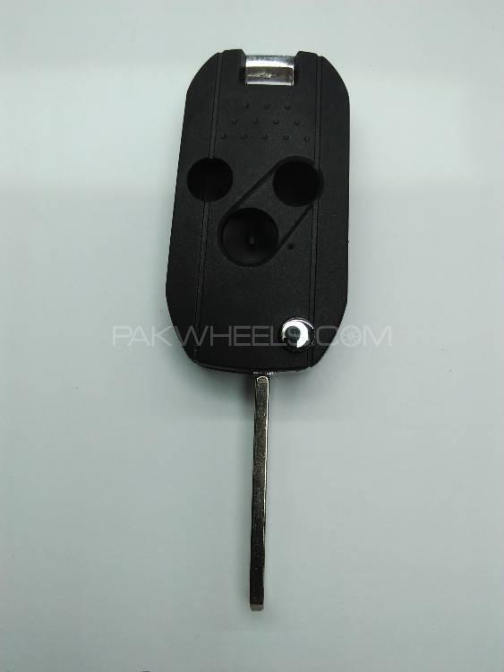 Honda Civic and Honda City Remote Conversion to Flip Remotes Image-1