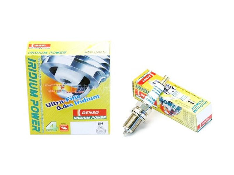 Denso Iridium Spark Plug For Toyota Aqua VFK16 1pc in Karachi