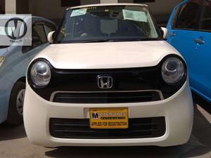 Used Honda N One G 2014