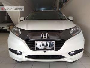 Used Honda Vezel Hybrid Z Honda Sensing  2015