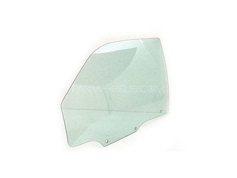 Suzuki Wagon R Genuine Door Glass FRH Image-1