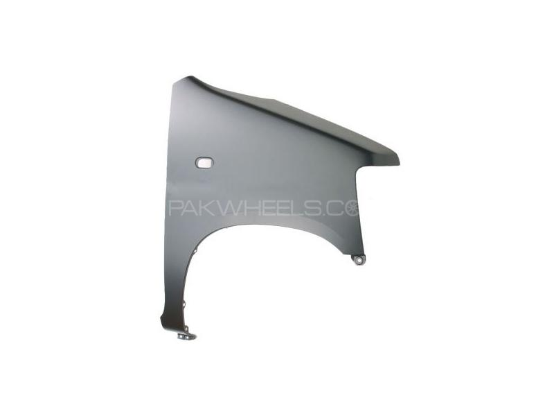 Suzuki Wagon R Genuine Front Fender LH  in Lahore
