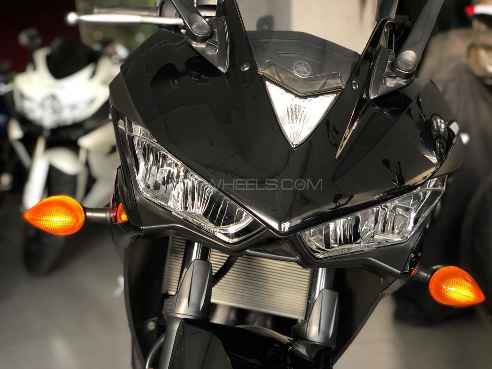 Yamaha Other 2015 Image-1