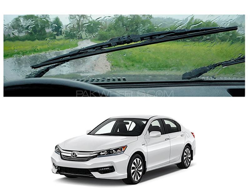 Honda Accord 2013-2018 Sogo Viper Blades  Image-1