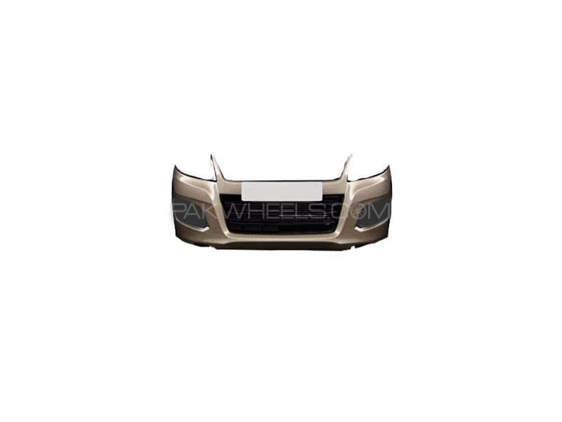 Suzuki Wagon R 2014-2018 Front Bumper Genuine in Lahore