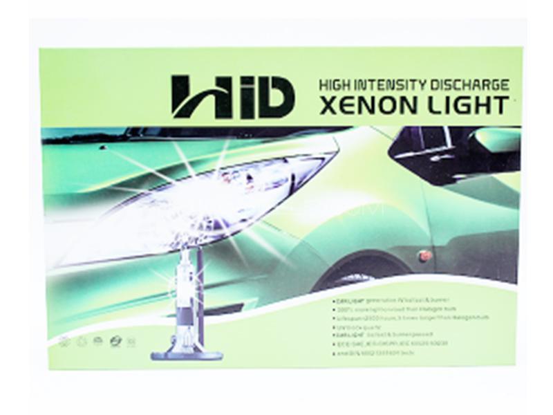 HID -Xenon 35 W H11 Image-1