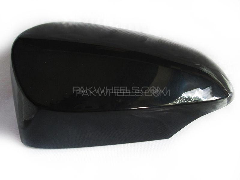 Toyota Corolla 2014-2016 Side Mirror Cover LH Image-1