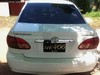 Toyota Corolla 2003 for sale in Islamabad