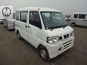 Used Nissan Clipper 2013