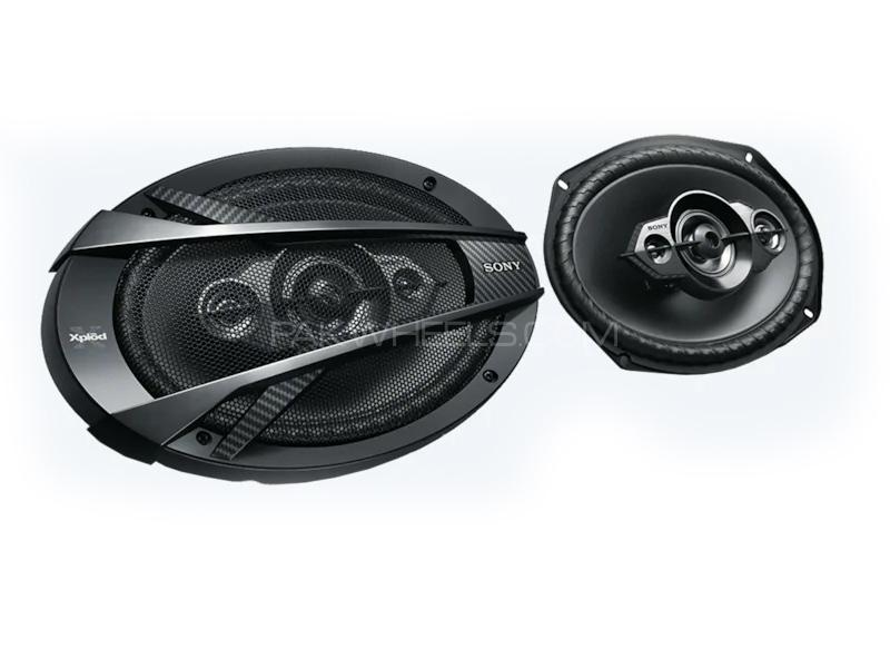 Sony 6x9 Speakers XB6941 in Lahore