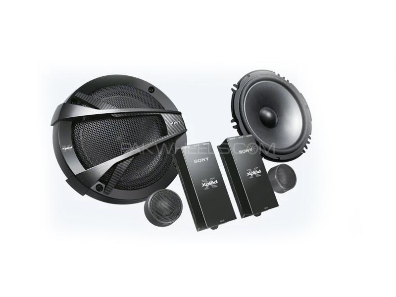 Sony Components Speakers XB1621c in Lahore