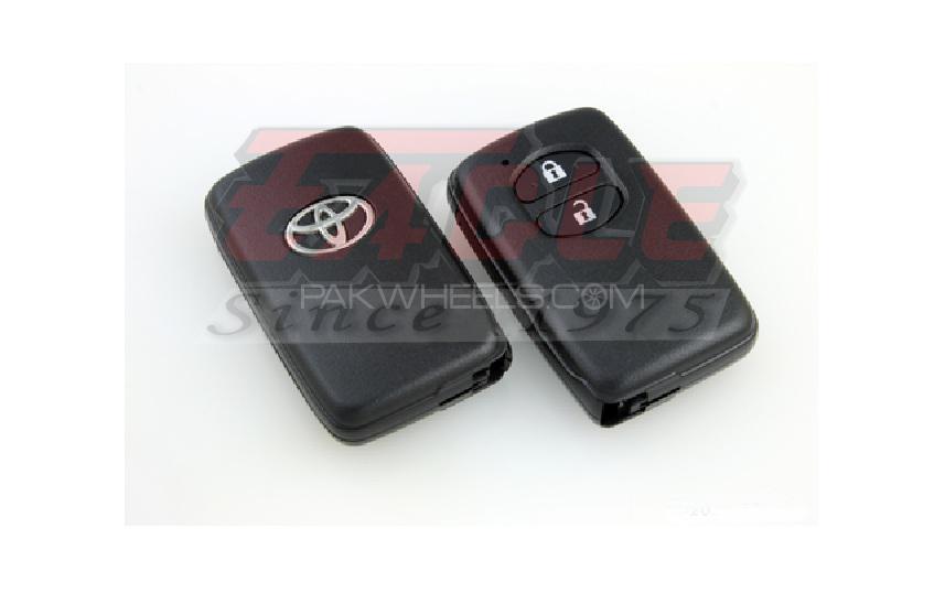 Car Remote Key >> Toyota Prius Aqua Prado Premio L C Smart Key Remote Maker All Lost