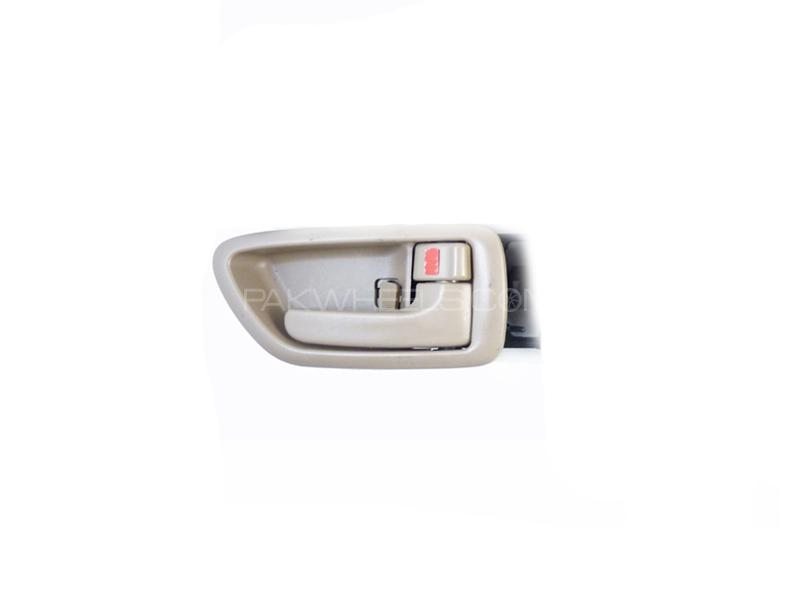 Toyota Corolla 2002-2008 Inner Door Handle F.R.H in Lahore