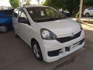 Used Daihatsu Mira ES 2015