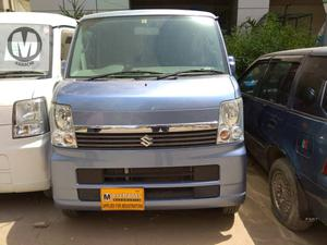 Suzuki Every Wgn JP
