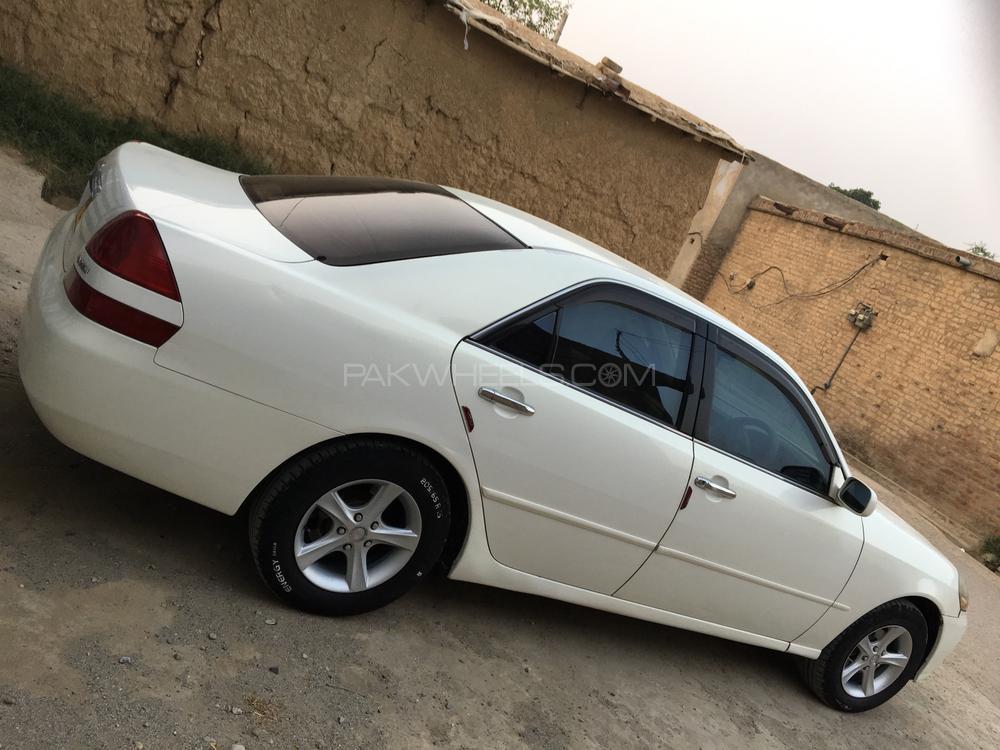 Toyota Corolla 2002 Image-1