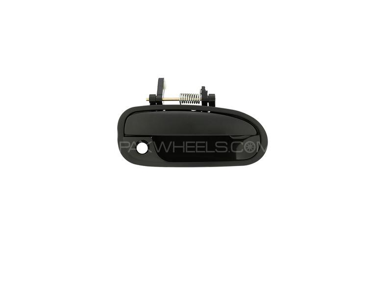 Honda Civic 1996-1998 Outer Door Handle F.R.H Image-1