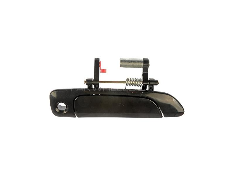 Honda Civic 2004-2006 Outer Door Handle F.R.H Image-1