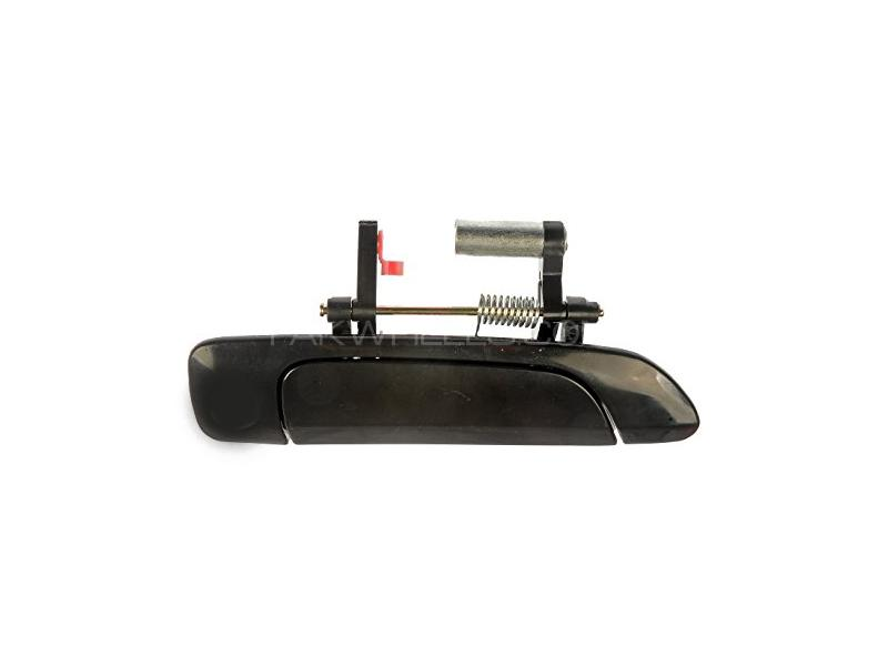 Honda Civic 2004-2006 Outer Door Handle R.R.H Image-1