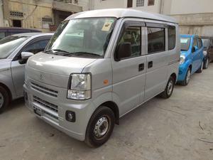 Used Suzuki Every PC 2014