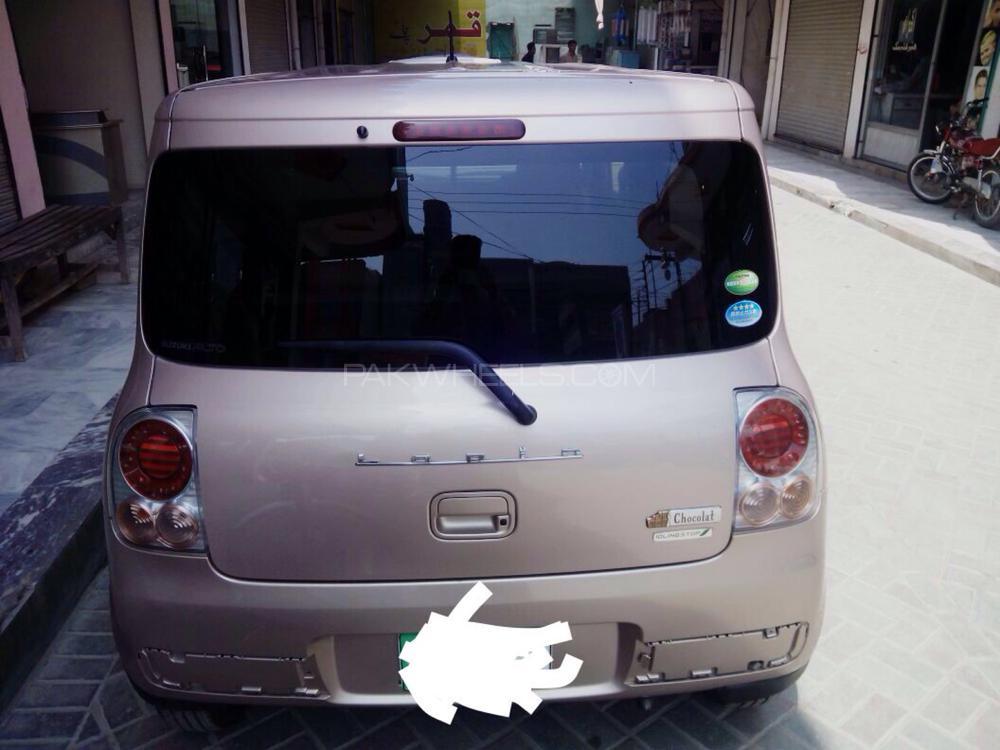 Suzuki Alto 2017 Image-1